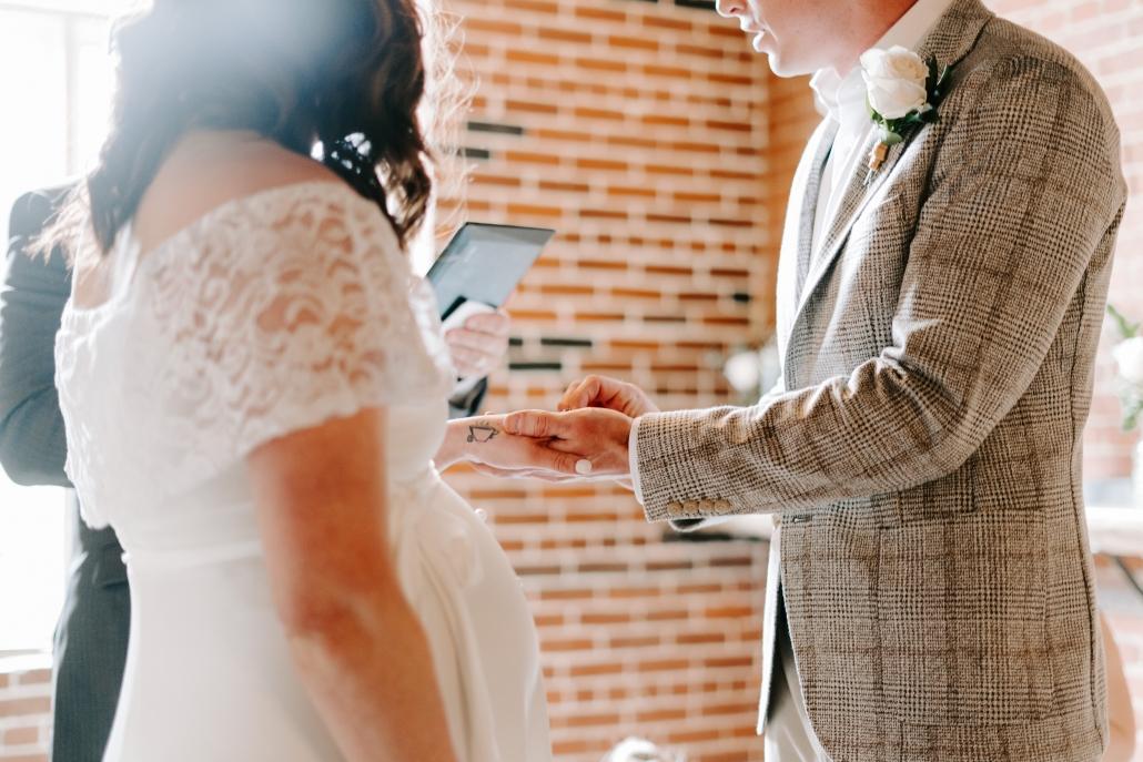our-spot-wedding