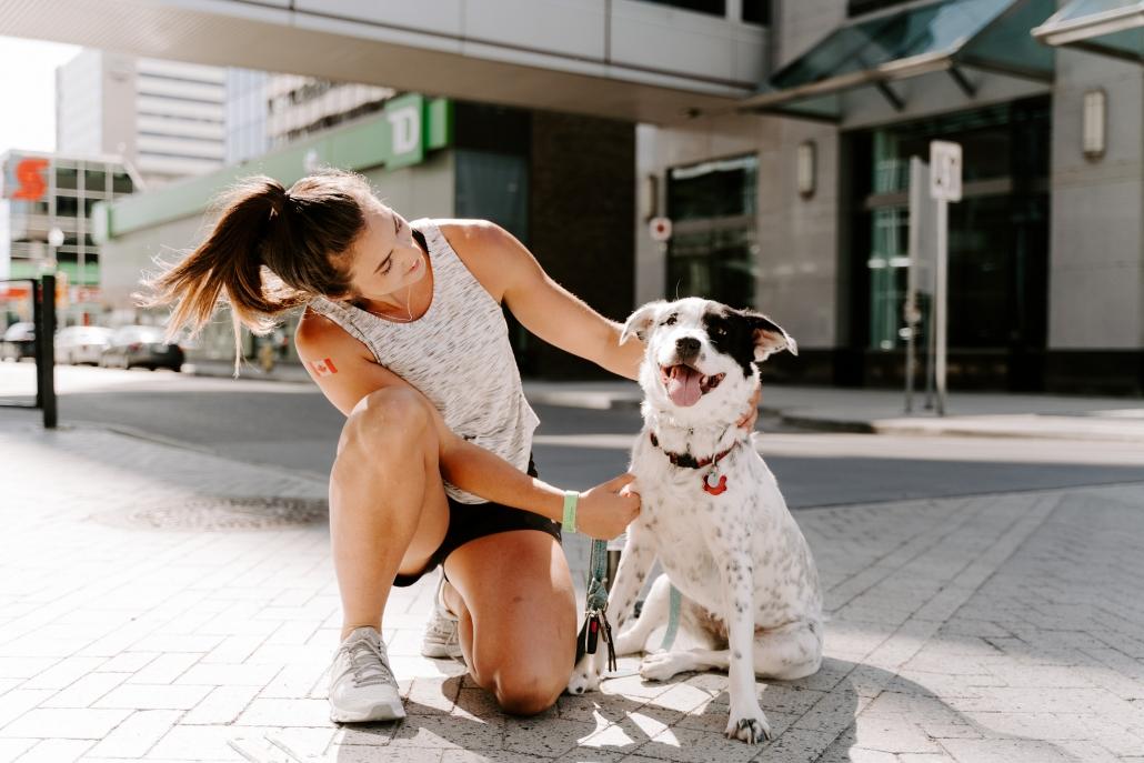 breanne-dog